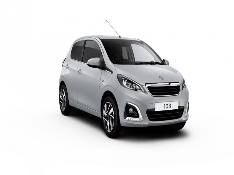 Peugeot 108 Brand new